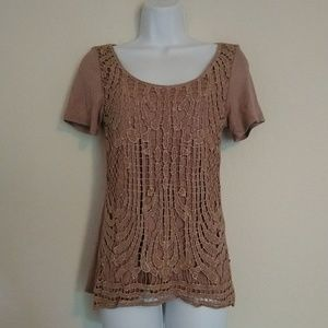 Daytrip women Short Sleeve top